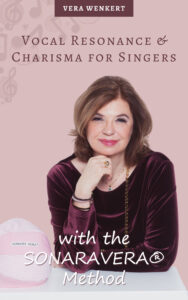Vocal Resonance & Charisma for Singers